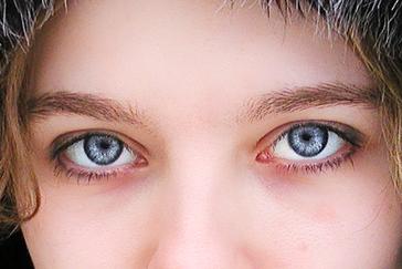 lentes de contacto con graduación