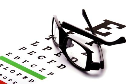 examen de la vista gratis